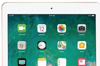 iPad tutuksi -teemapäivä  5.2.2020